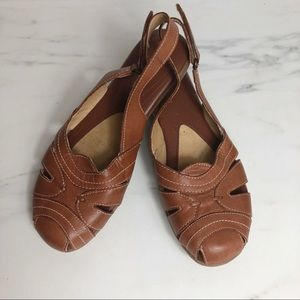 Natural Soul by Naturalizer Cayenne Sandals 6